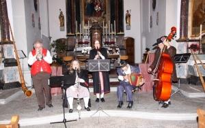 Kirchenkonzert 2010
