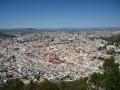 Zacatecas Aussicht